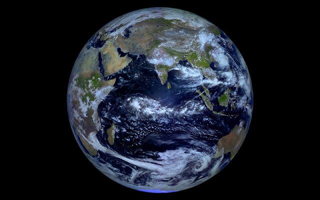 Sibuk Meneliti Bumi Lain, Bumi Sendiri Makin Dirusak