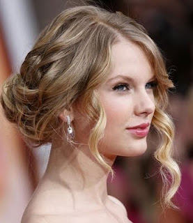 2013 Olağanüstü saç modelleri