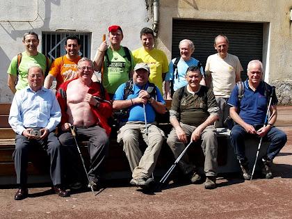 Caminada Popular de Castellar del Vallès 2011