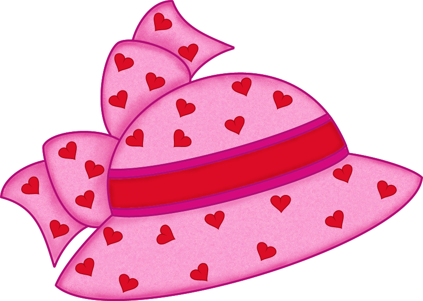 Pink 1 clipart