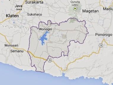 CPNS Wonogiri