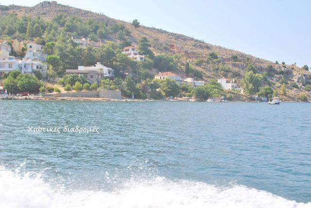 Λαγκάδα,Χίος, Ελλάδα