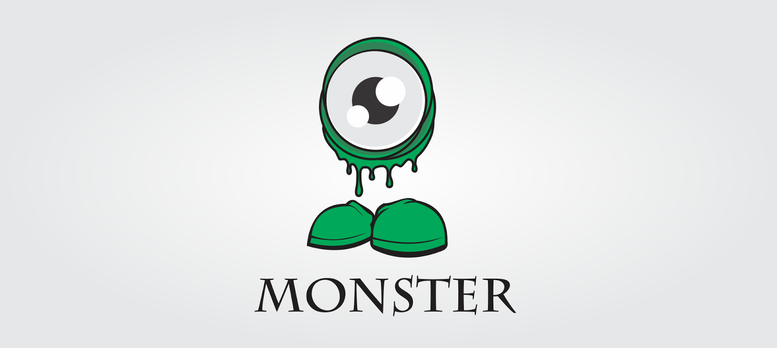 100 green monster under the bed monster under bed