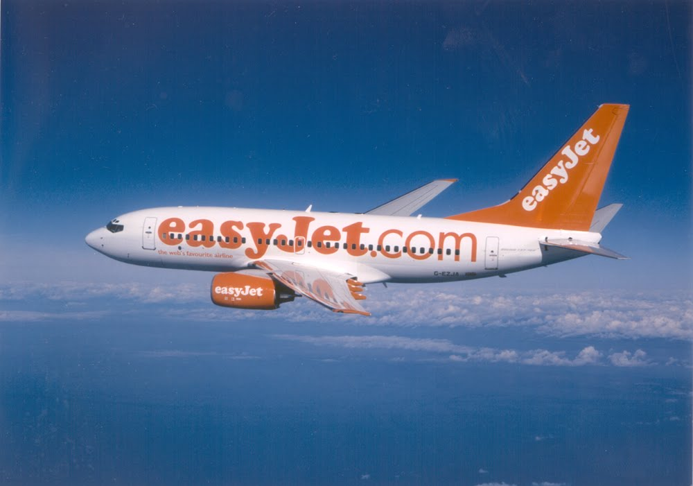 Easyjet Car Hire Uk