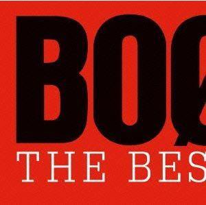 THE BEST 'STORY' - BOØWY