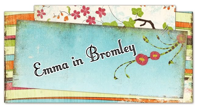 Emma in bromley