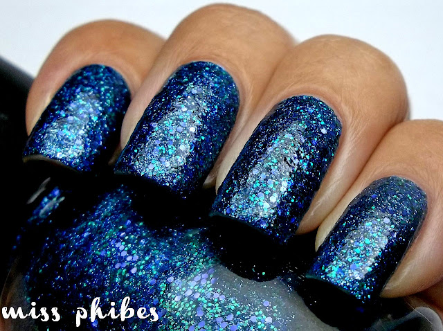China Glaze - Water you waiting for