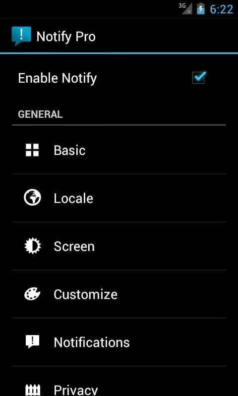 Notify Pro v4.0.20