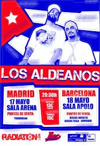 Sucedió en Madrid el 18 de Mayo