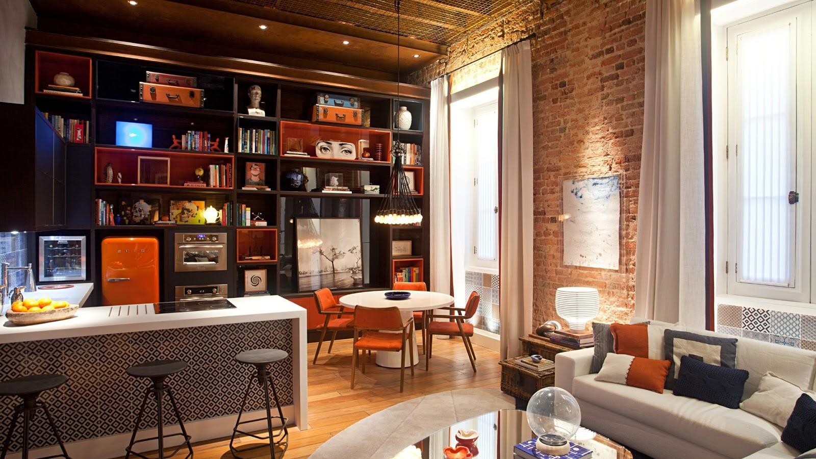 Elaine belletti: loft, uma tendência que atrai. eventos e serviços ...