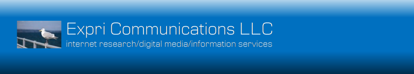 Expri Communications LLC | exprilist.blogspot.com