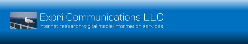 Expri Communications LLC | exprilist.blogspot.com
