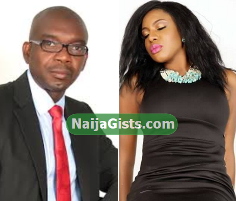 chika ike still loves former husband