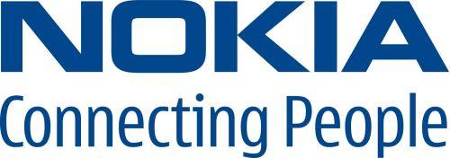Nokia Logosu