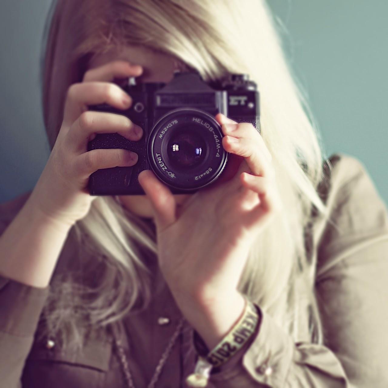 Rady dla początkujących fotografów.