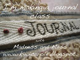 Journal class