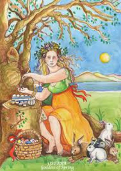 EOSTRE / OSTARA