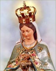 Notre Dame du Cap priez pour nous