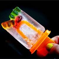 Eis selber machen: Fruchtig frisch