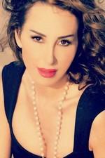 حياة الممثلة اللبنانية ورد الخال Ward El Khal