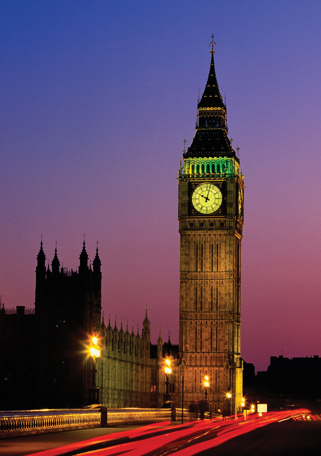 Largs United Kingdom  city pictures gallery : Big Ben – United Kingdom, London [PHOTOS]