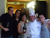 Chef Paulinho Pecora