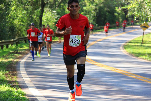 Media Maratón Iguazú