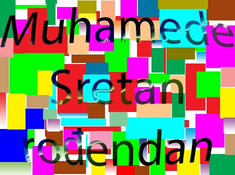 muhamede sretan rođendan