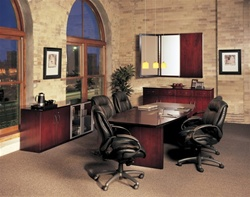 Corsica Conference Room