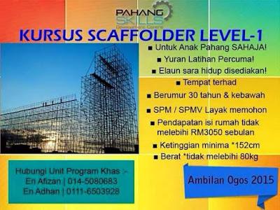Belajar Pahang Skilll Development Centre