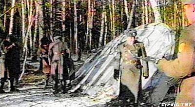 KGB & UFO