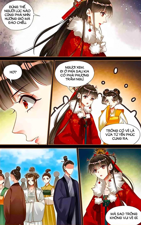 Thần Y Đích Nữ chap 192 - Trang 4