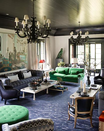 Francine Gardner Art De Vivre Design Trendseclectic Style