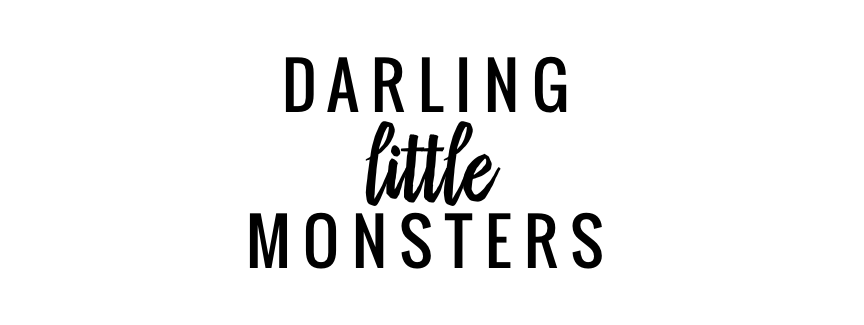 darling little monsters