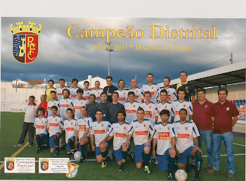 Séniores 2010/11
