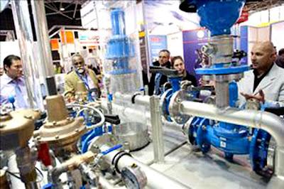 ポルーテック・ホライズン(パリ・エネルギー・環境総合展示会)