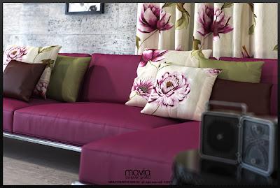 Arredamento di interni arredo casa moderna i divani i for Arredo casa bari