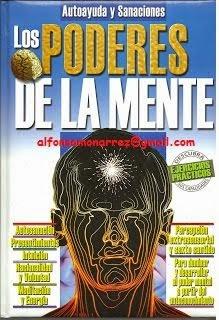 LOS PODERES DE LA MENTE SANACIÓN AUTOAYUDA