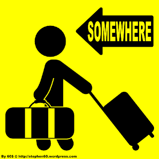 Going Somewhere