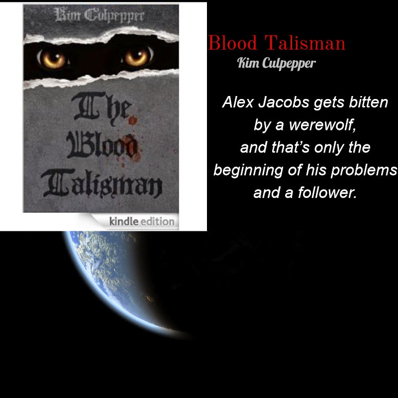 The Blood Talisman
