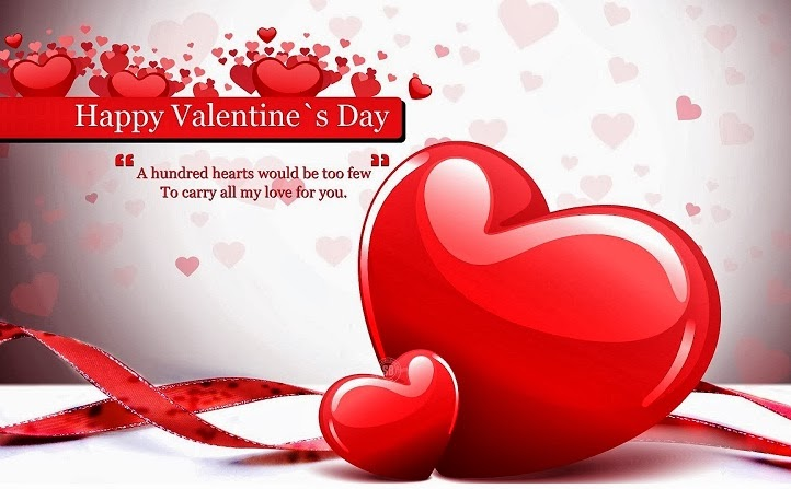 Valentines Day 2016 Cute Romantic Sayings for Gf Bf Husband – Valentine Day Sayings for Cards