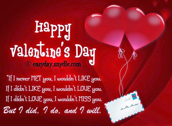 Best Happy Valentines Day 2015 Wish to My Husband Happy – Happy Valentines Day 2015 Cards