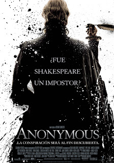 Ver Anonymous Online Gratis (2011)