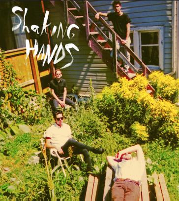 Shaking Hands @ The Horseshoe, Tuesday