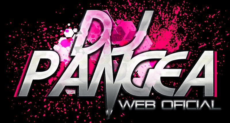 .:: Dj Pangea - Web Oficial ::.