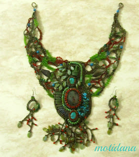 necklace - Dreams of Angkor
