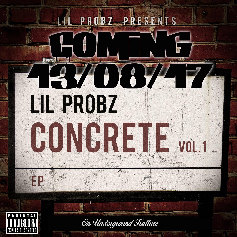 Lil Probz