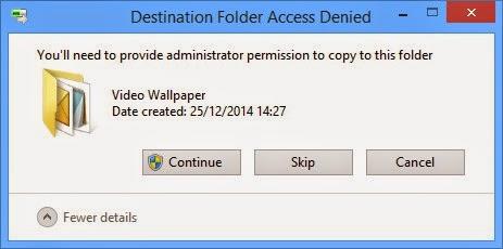 Cara Membuat Wallpaper Desktop dengan Video