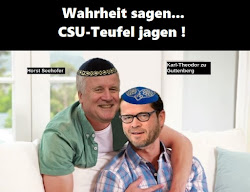 CSU-Zionisten