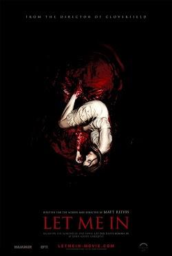 Cho Tôi Vào | Sự Cô Độc Của Abby - Let Me In (2010) Poster